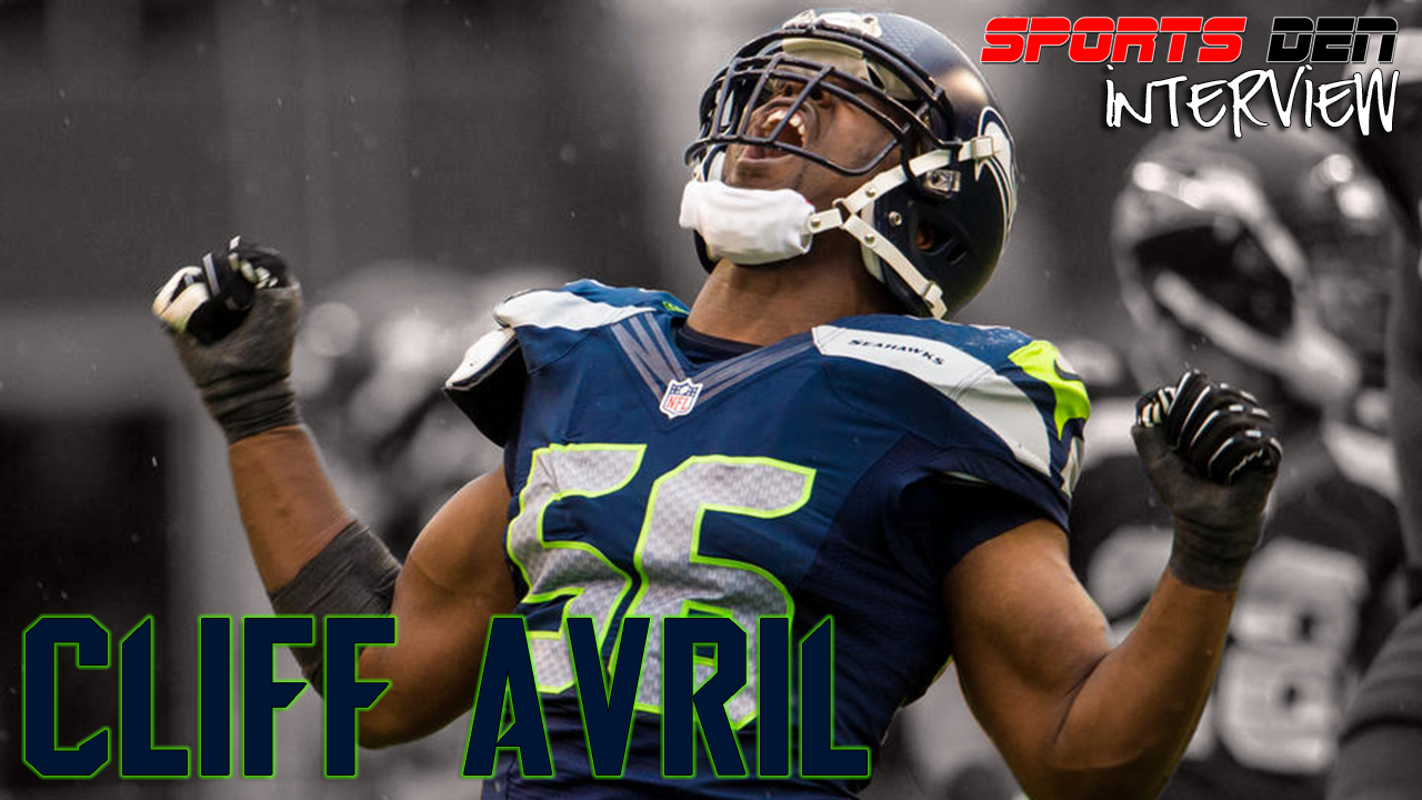 Cliff Avril The Sports Den